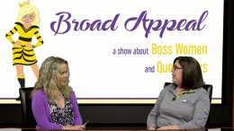Broad Appeal: Bridget Dujardin, of Boston Sensory Solutions, on creating her occupational therapy business and Melissa Fassel Dunn