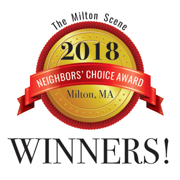 MN Choice Milton Neighbors Choice Awards 2018 winners