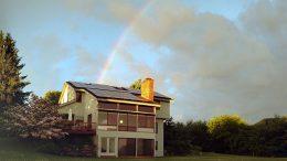 Solarize Milton rainbow