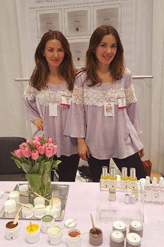 Broad Appeal - Rousanna Curvelo, Violet Skin Care
