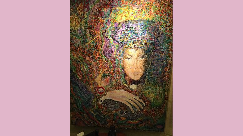 Wotiz Gallery Exhibit - August