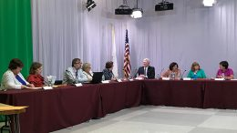 Milton School Committee seeks solutions to overcrowding