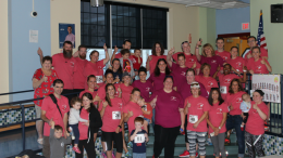 Beth Israel Deaconess Hospital –Milton (BID-Milton) presents the fifth annual Dan Breen Memorial 5k Red Shoe Run/Walk