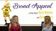 Sheri Kaufmann and Melissa Fassel Dunn on Broad Appeal