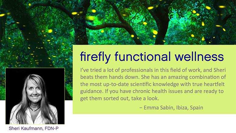 Firefly Functional Wellness