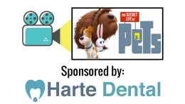 Harte Dental to sponsor outdoor movie at Kelly Field, in conjunction with Milton Parks and Recreation Department