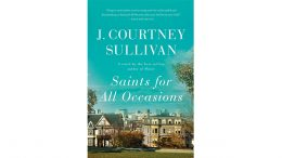 Saints for All Occasions Novel