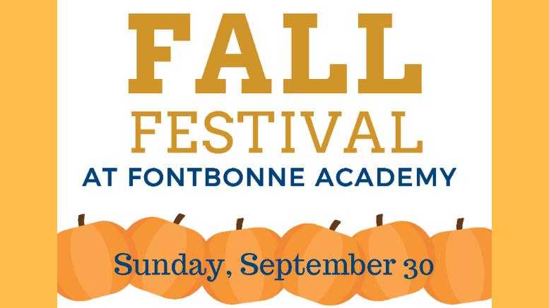 Fontbonne Academy Fall Festival