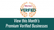This month's Verified Premium business recommendations in Milton
