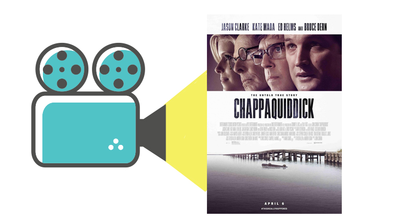 """Chappaquiddick"" Movie Showing"