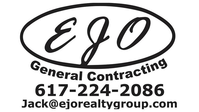 EJO General Contracting Logo