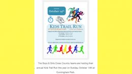 Kids Trail Run