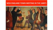 Milton Town Meeting presentation, Select Board, Mike Zullas October 2018