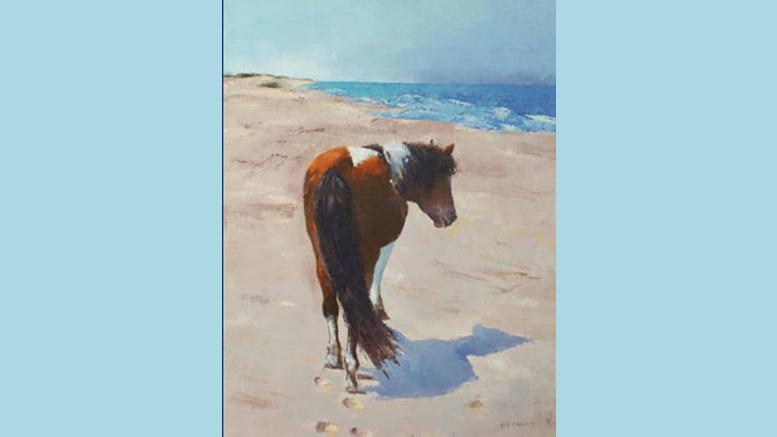 Painter Rob Franco