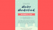 Winter Wonderland at Fontbonne Academy