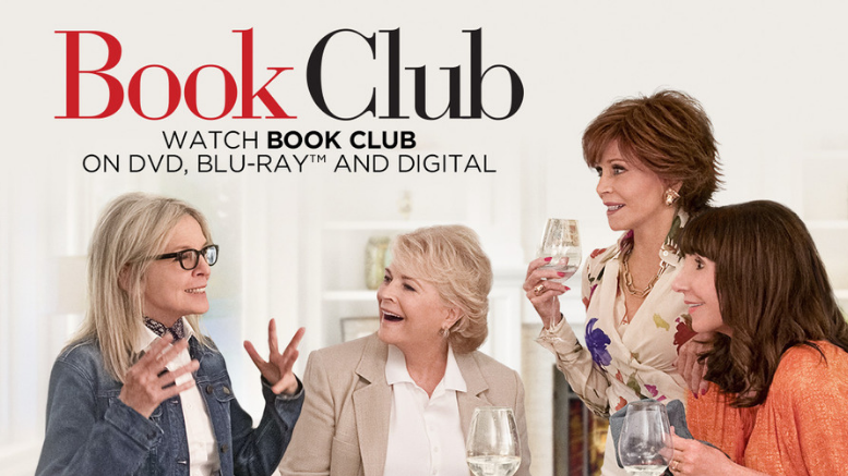 """Book Club"" the movie"