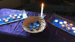 East Church Blue Christmas
