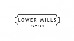 The Lower Mills Tavern in Boston, MA