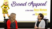 Melissa Fassel Dunn and Suzanne Lombardi on Broad Appeal in Milton