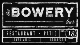 The Bowery Bar in Dorchester, MA