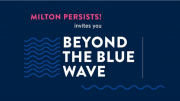 Beyond the Blue Wave event
