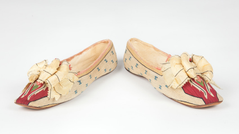 Head to Toe Workshop: Decorated Slippers