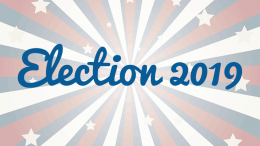 Milton MA Election 2019