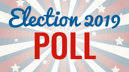 Milton MA Election 2019 poll