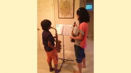 Key Notes School of Music