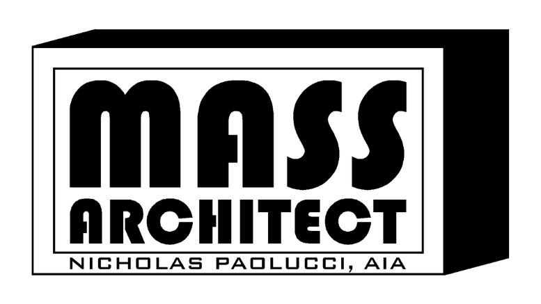 MASS Architect logo