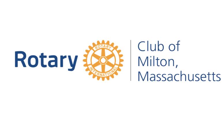 Milton Rotary Club logo