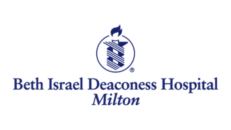 Beth Israel Deaconess Milton logo