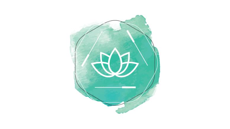 Tam Healing logo
