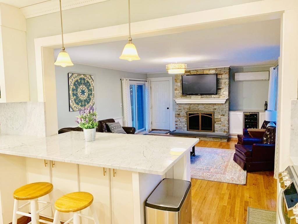 HOME FOR SALE: 81 Garden St, Milton, MA