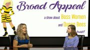 Ashley Mason & Melissa Fassel Dunn, Broad Appeal