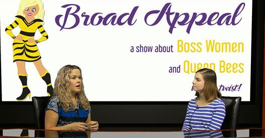 Ashley Mason & Melissa Fassel Dunn, Broad Appeal