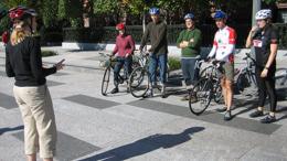 Bike class