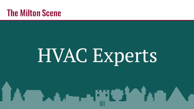 Hvac Experts In Milton Attardo Heating Air Conditioning The Milton Scene