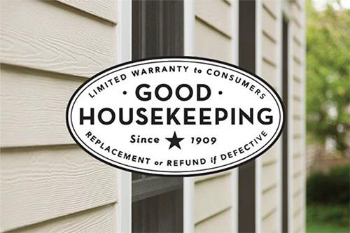 Capital Construction Good Housekeeping