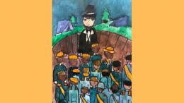 Lincoln Day Celebration