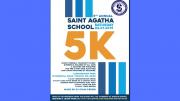 St Agatha School 5k