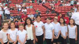 Saint Agatha Children's Choir