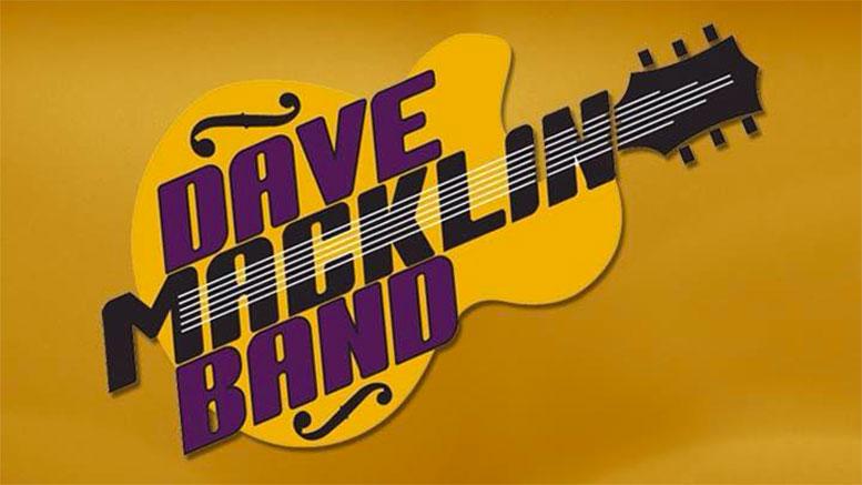 Fuller Village presents The Dave Macklin Band at the Gazebo at Brush Hill
