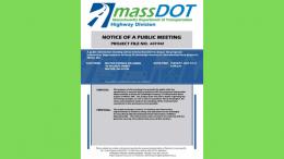 MassDot meeting