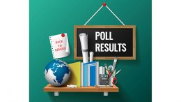 Back to School poll results