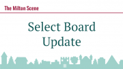 Select Board Update