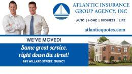 Atlantic Insurance Co - moved