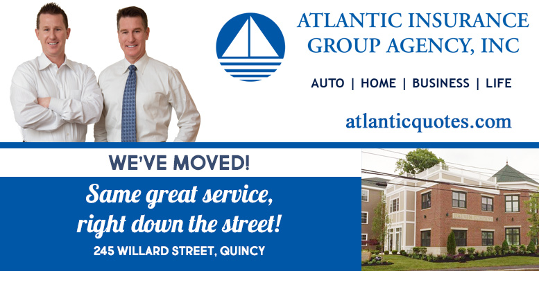 Atlantic Insurance Co - moved