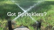 Why you need to winterize your sprinkler system *before* the cold weather sets in
