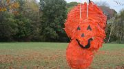 Halloween at Hutchinson's field